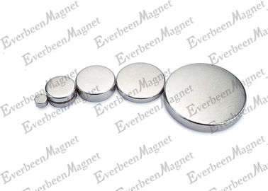 China N42 NdFeB Magnet Neodymium Disc Magnets with Diametrically Magnetized distributor