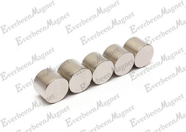 "China Diametrically Magnetized Cylinder Magnet 3/16"" dia x 3/8"" thick For Electric Products distributor"