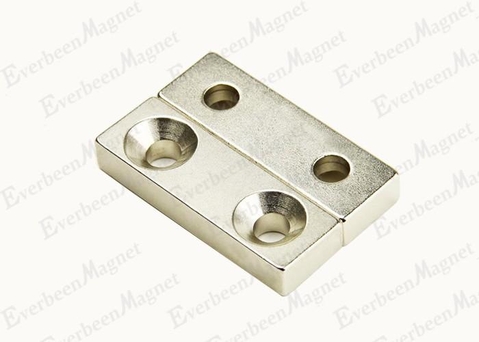 Industrial Purposes for Neodymium Magnets